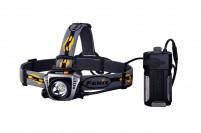 Čelová svítilna Fenix HP30